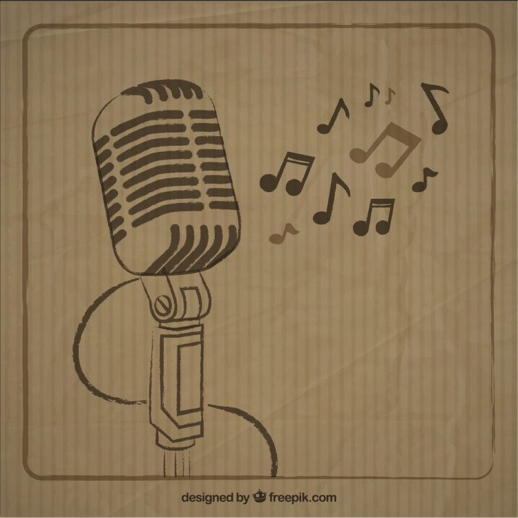 Ηχογράφηση